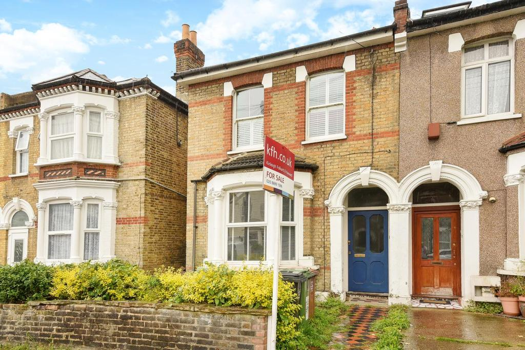 1 Bedroom Flat for sale in Kemble Road, Forest Hill, SE23