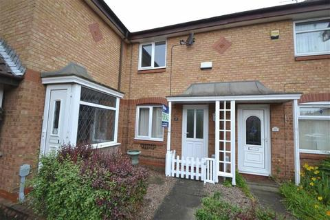 2 bedroom terraced house for sale - Sandale Court, Lowdale Close, Hull, HU5