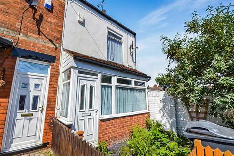 2 bedroom end of terrace house for sale - Windsor Avenue, Newland Avenue, Hull, HU5