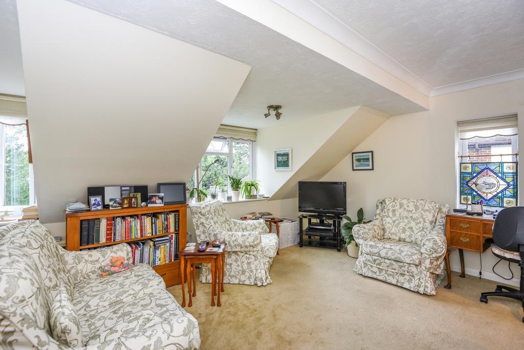 Studio Flat for sale in Wickham Court Road West Wickham BR4