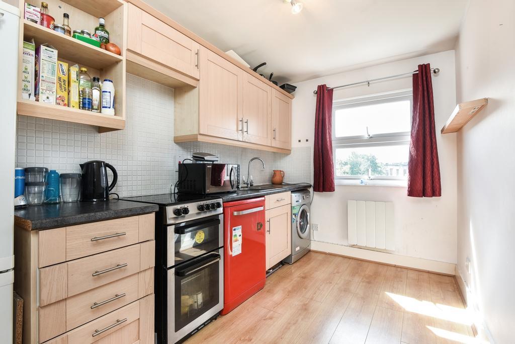 1 Bedroom Flat for sale in East Dulwich Road East Dulwich SE22
