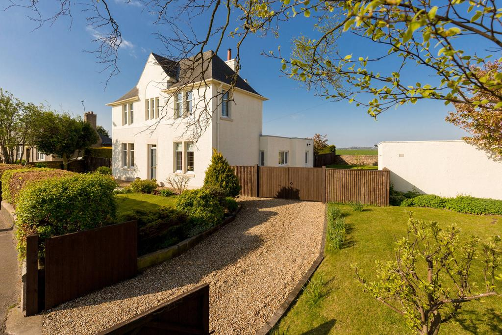 5 Bedrooms Detached House for sale in Highfield House, 194 Main Street, Pathhead, EH37 5SG