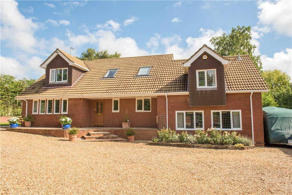 4 Bedrooms Detached House for sale in George Street, Maulden, Bedfordshire