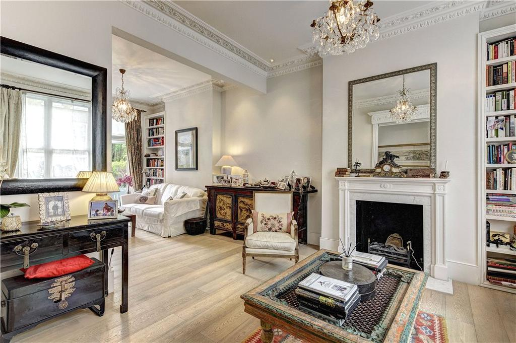 5 Bedrooms Terraced House for sale in Hollywood Road, Chelsea, London, SW10