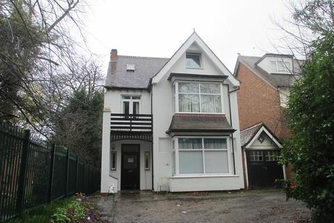 Studio to rent - 11, Gravelly Hill North, Erdington, Birmingham B23