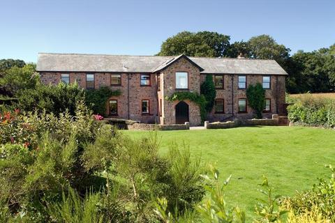 5 bedroom detached house for sale - Manley Lane, Tiverton, Devon, EX16