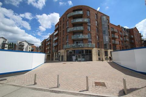 1 bedroom apartment for sale - LEETHAM HOUSE, HUNGATE, POUND LANE, YORK, YO1 7PB