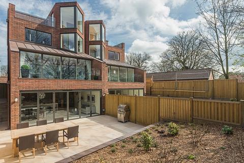 5 bedroom detached house to rent - Park View, Cambridge, CB4