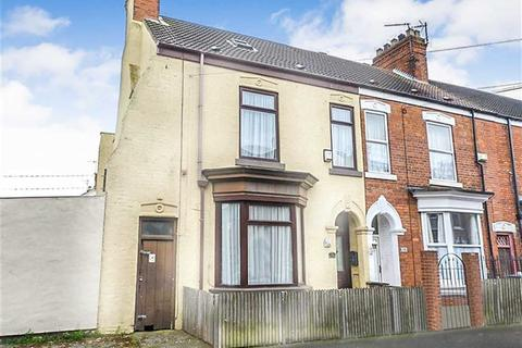 3 bedroom end of terrace house for sale - Sherburn Street, Hull, East Yorkshire