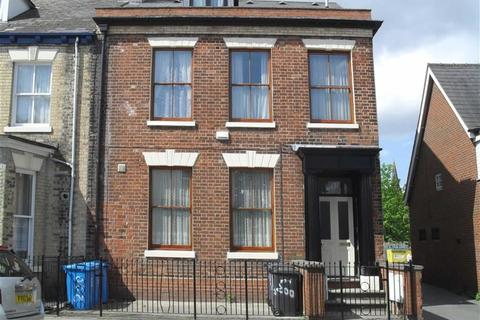 End of terrace house for sale - Coltman Street, Hull, East Yorkshire