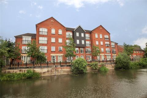 2 bedroom flat for sale - Hunters Wharf, Katesgrove Lane, Reading, Berkshire, RG1