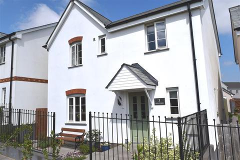 4 bedroom detached house for sale - Hillpark, Buckland Brewer, Bideford