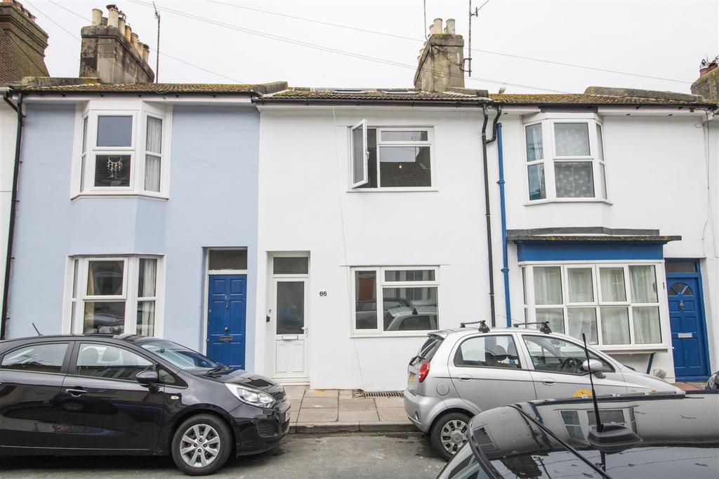 4 Bedrooms House for sale in Washington Street