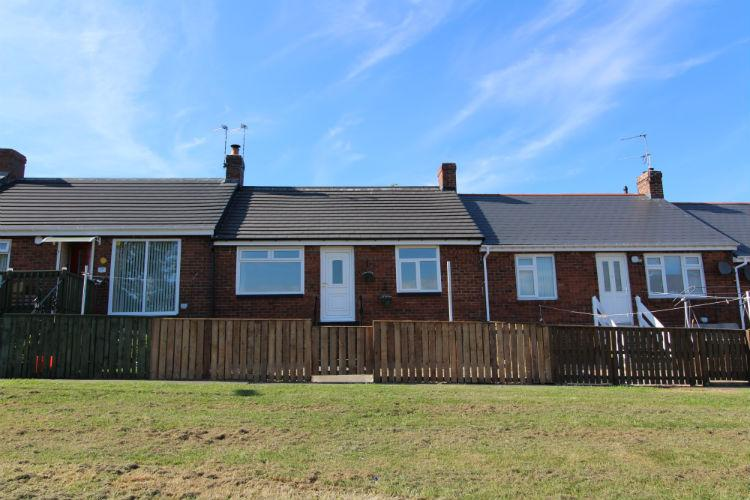 2 Bedrooms Terraced Bungalow for sale in South Stanley, Stanley DH9