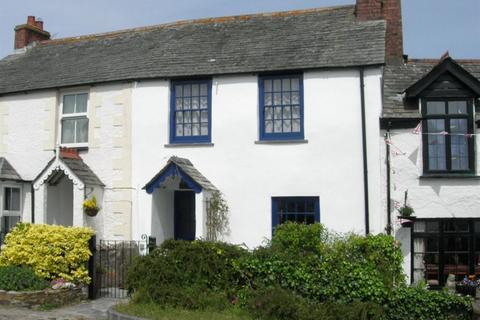 2 bedroom cottage to rent - Chapel Amble, Wadebridge