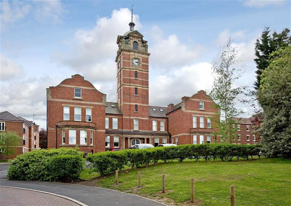 1 Bedroom Apartment Flat for sale in 27 Tower Lodge, Clock Tower View, Wordsley, Stourbridge, West Midlands, DY8