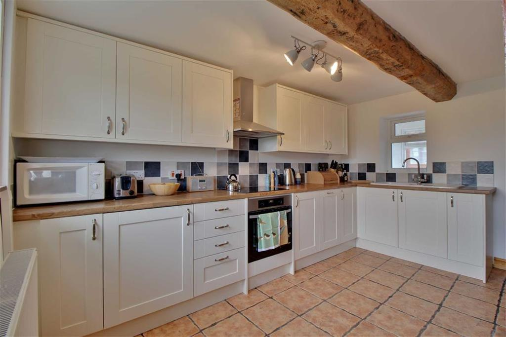 3 Bedrooms Cottage House for sale in Church Lane, Westbury-on-severn, Gloucestershire