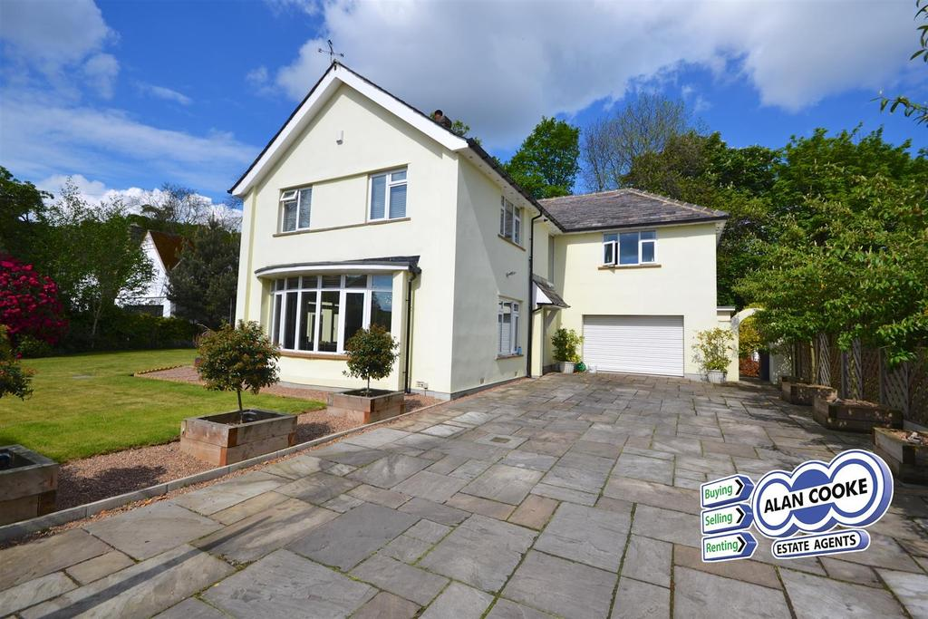 5 Bedrooms House for sale in Foxhill Drive, Weetwood