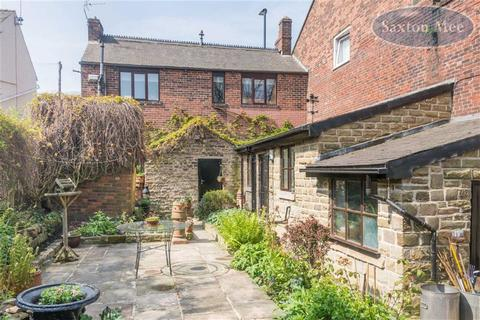 2 bedroom detached house for sale - Heavygate Road, Crookes, Sheffield, S10