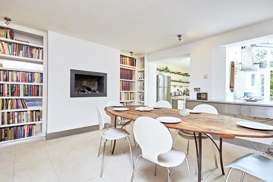 4 Bedrooms Detached House for sale in Goldhawk Road, London W12