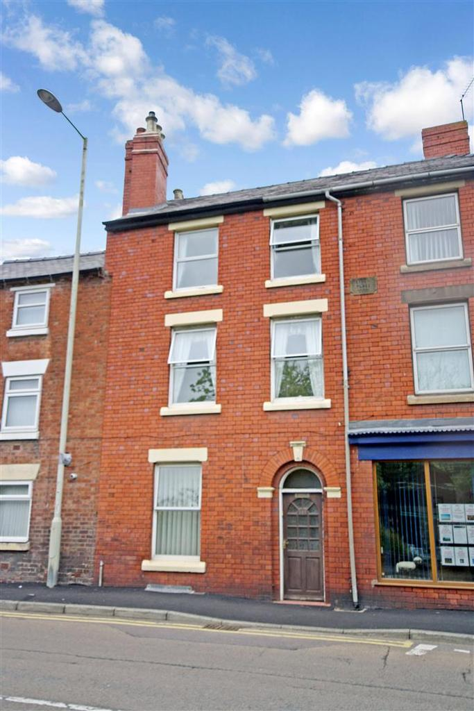3 Bedrooms Terraced House for sale in Beatrice Street, Oswestry