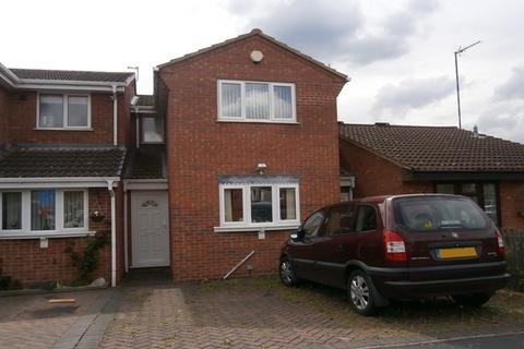 3 bedroom semi-detached house for sale - The Poppins, Anstey Heights, Leicester, LE4