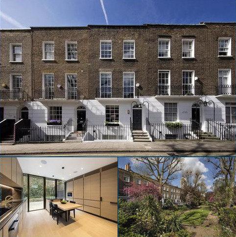 4 bedroom terraced house for sale - Trevor Square, Knightsbridge, London, SW7