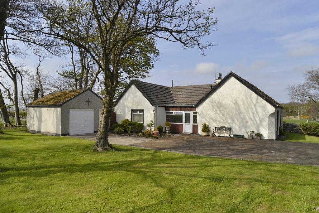 3 Bedrooms Detached House for sale in Stirkoke Mains Farm, Lot 3, Wick, Caithness, KW1
