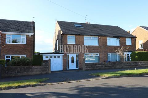 4 bedroom semi-detached house for sale - Peterborough Road