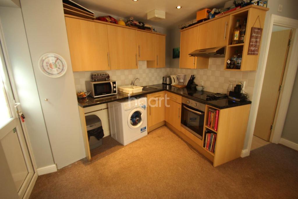 1 Bedroom Detached House for sale in Laburnum Row, Torquay