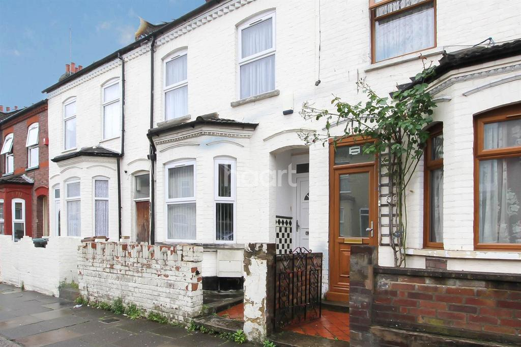 3 Bedrooms Terraced House for sale in Stunning family home