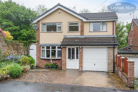 4 bedroom detached house for sale - High Matlock Road, Stannington, Sheffield, S6