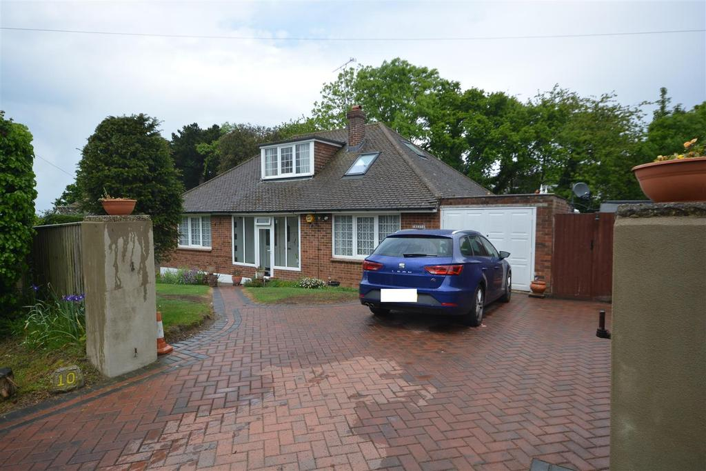 5 Bedrooms Detached House for sale in Avondale Road, St. Leonards-On-Sea