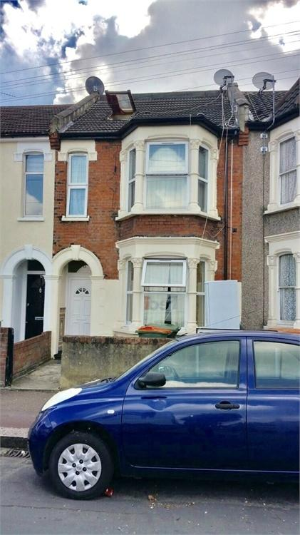 6 Bedrooms Terraced House for sale in Rectory Road, Manor Park, London