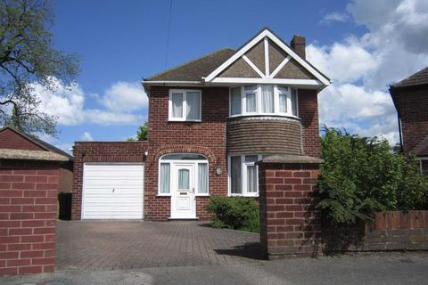 3 bedroom detached house to rent - Elvin Close, Lincoln, LN2 1SP
