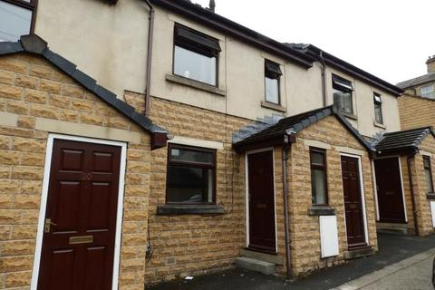 1 bedroom apartment to rent - BELMONT TERRACE, SHIPLEY BD18 3LY