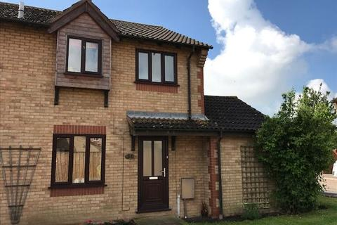 3 bedroom end of terrace house to rent - Vermuyden Gardens, Sutton, ELY, Cambridgeshire, CB6