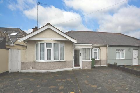 3 bedroom semi-detached bungalow for sale - Heather Gardens, Romford, RM1