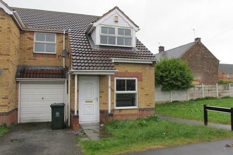 3 bedroom detached house to rent - Ridings Way, Buttershaw, BRADFORD, West Yorkshire