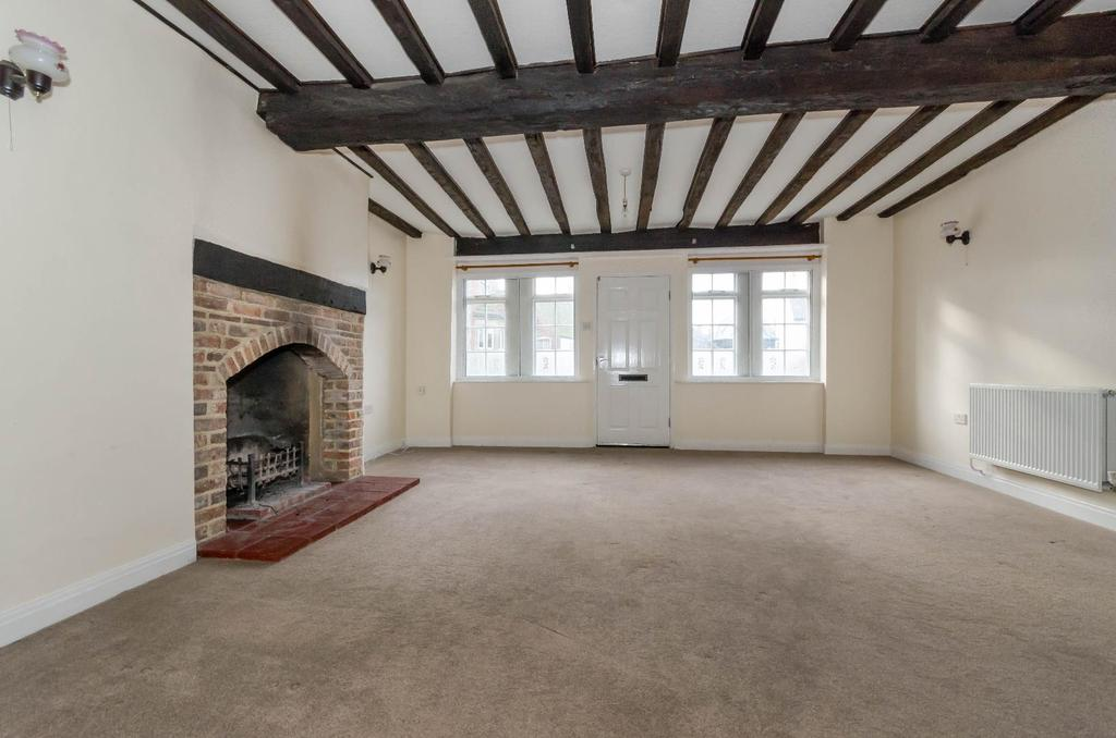 5 Bedrooms Unique Property for sale in Main Street, Helperby