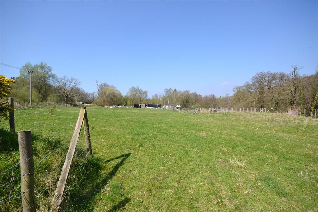 Equestrian Facility Character Property for sale in Mount Pleasant Lane, Sway, Lymington, Hampshire, SO41