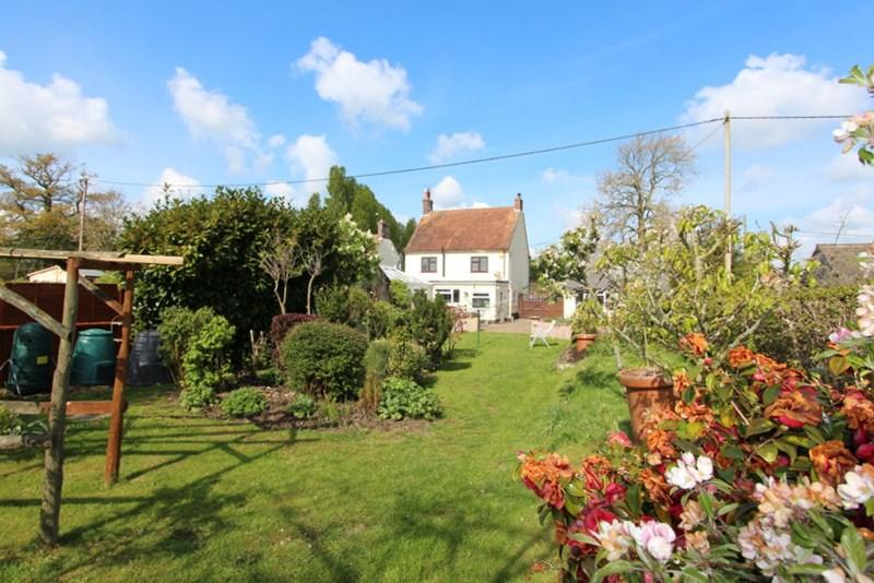 3 Bedrooms Detached House for sale in Fifehead Neville, Sturminster Newton, Dorset