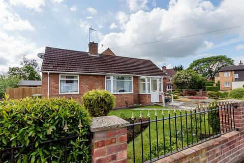 1 bedroom detached bungalow for sale - Lowfields Drive, Acomb, YORK