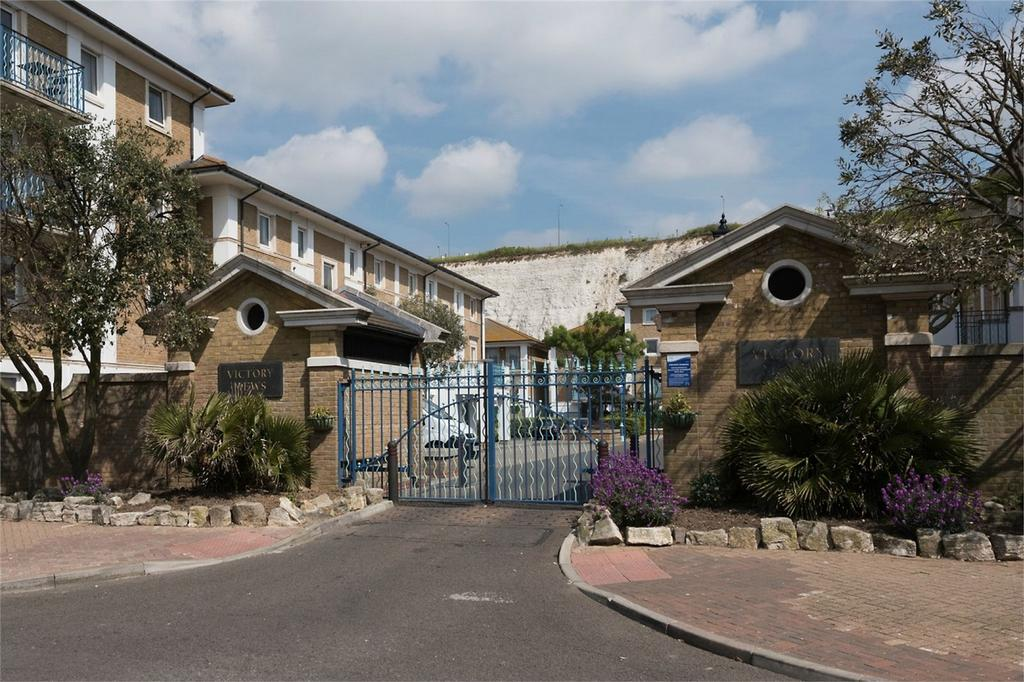 4 Bedrooms Terraced House for sale in Victory Mews, Brighton Marina Village, East Sussex