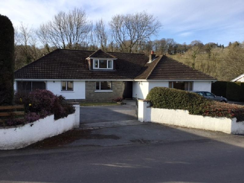 5 Bedrooms Detached House for sale in Trap, Llandeilo, Carmarthenshire.