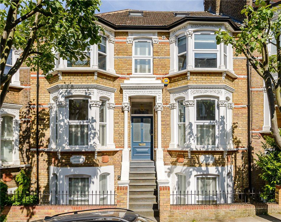 5 Bedrooms Terraced House for sale in Aubert Road, Highbury, London, N5