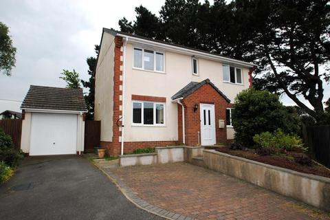 3 bedroom detached house for sale - East Ridge View, Bideford