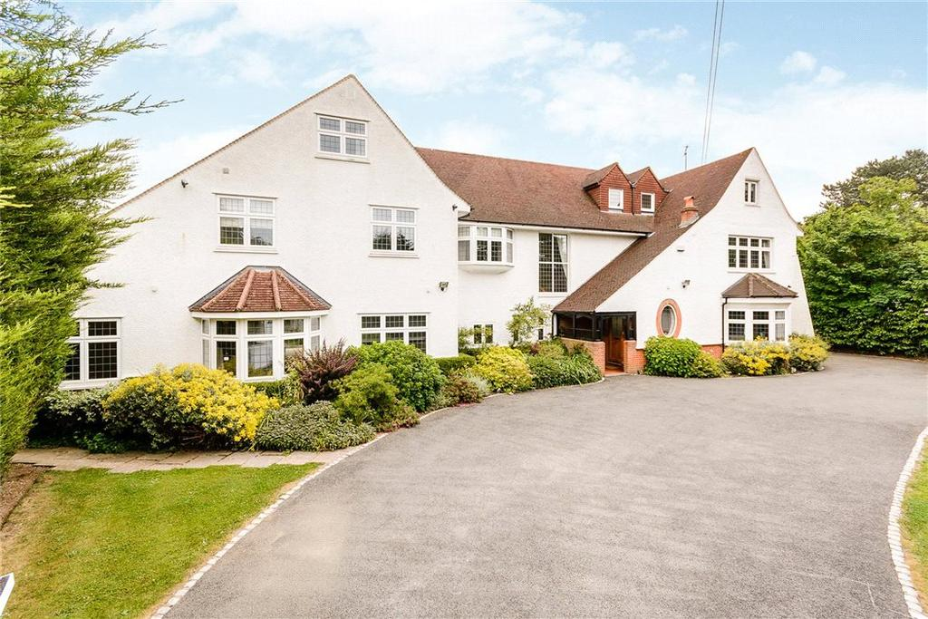 10 Bedrooms Detached House for sale in Penn Road, Knotty Green, Beaconsfield, Buckinghamshire, HP9