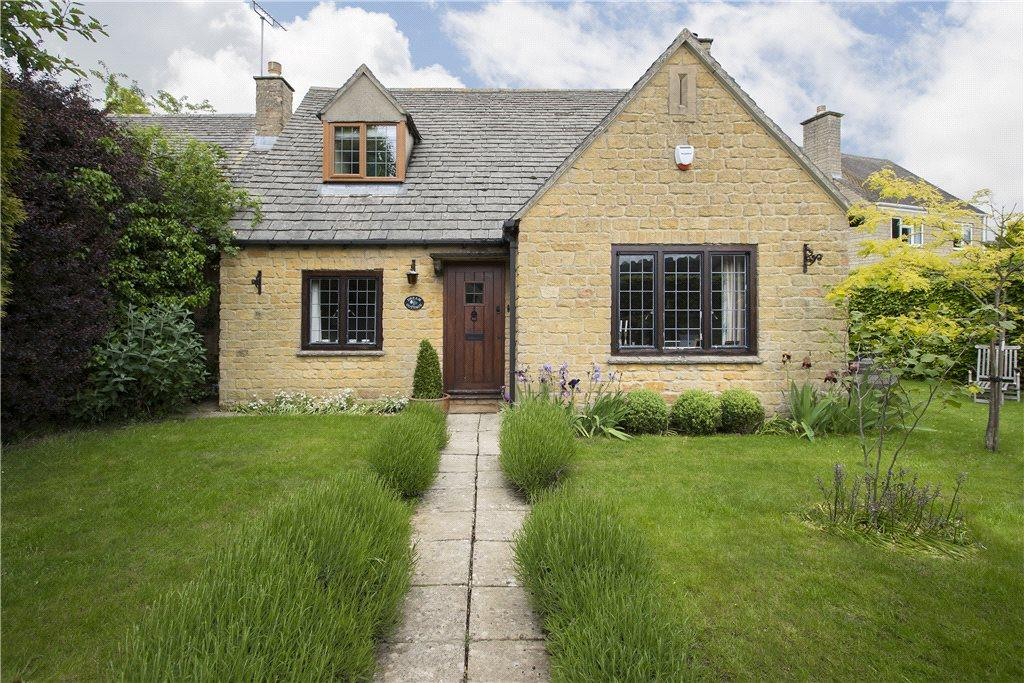 3 Bedrooms House for sale in Field Lane, Willersey, Nr Broadway, Worcestershire, WR12