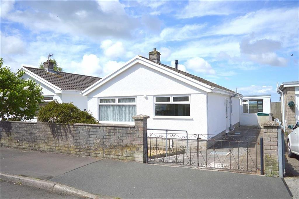 3 Bedrooms Detached House for sale in Rhyd Y Fenni, Crofty, Swansea